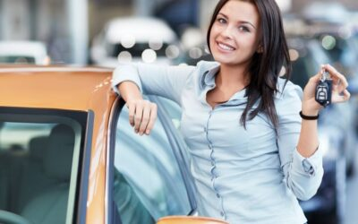 HOW WELL DO YOU TREAT YOUR RENTAL CAR?