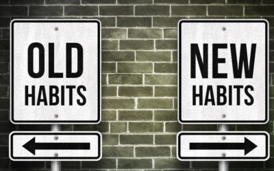 12 Mistakes People Make When Changing Habits
